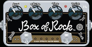 ZVEX EFFECTS Vexter Box of Rock