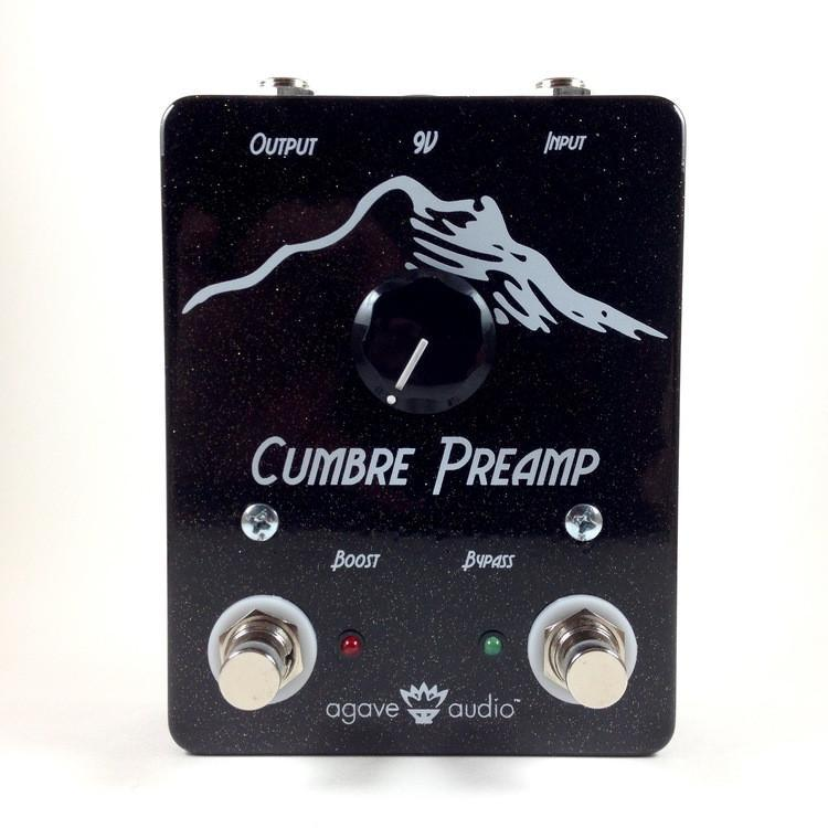 Agave Audio Cumbre Preamp
