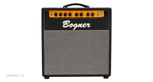 Bogner Amplification Duende 12/24 Watt 1x12 Combo