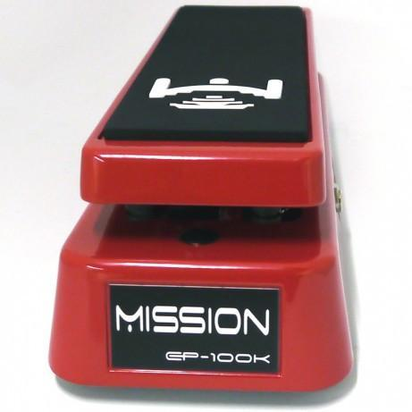 Mission Engineering EP-100K for DryBell Vibe Machine Red