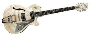 Duesenberg Starplayer TV Ice Pearl