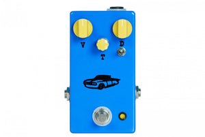 JHS Low Drive V2 Bass Overdrive