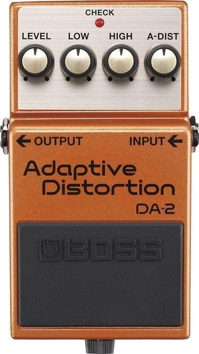 BOSS DA-2 Adaptive Distortion