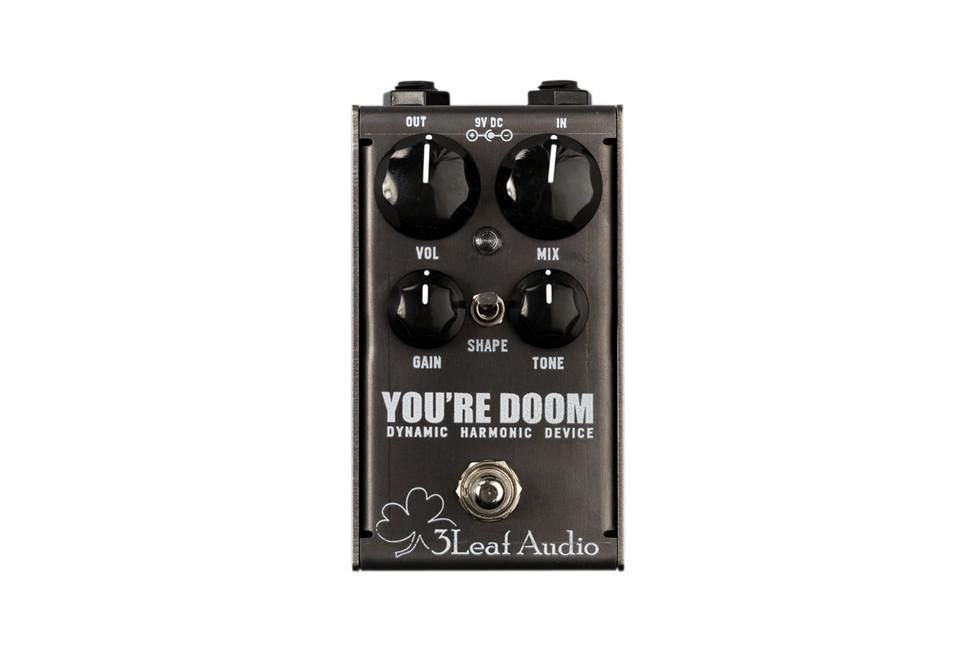 3Leaf Audio You're Doom Fuzz