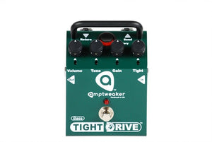 Amptweaker Bass Tight Drive Pedal