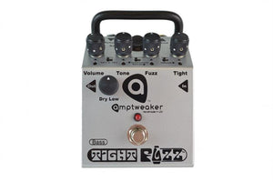 Amptweaker Bass Tight Fuzz Pedal