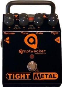 Amptweaker Tight Metal Pedal
