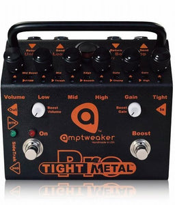Amptweaker Tight Metal Pro Distortion