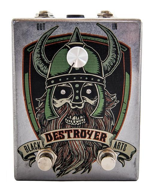 Black Arts Toneworks Destroyer