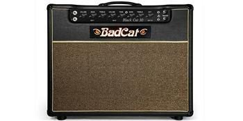 Bad Cat Amps Black Cat 30R 1x12 Combo