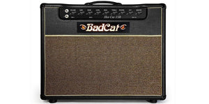 Bad Cat Amps Hot Cat 15R 1x12 Combo