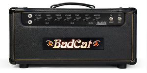 Bad Cat Amps Judah 20 Watt Head