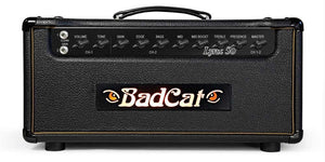 Bad Cat Amps Lynx 50 Head