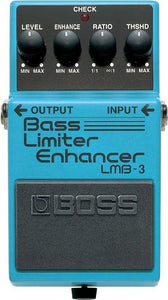 BOSS LMB-3 Bass Limiter/ Enhancer