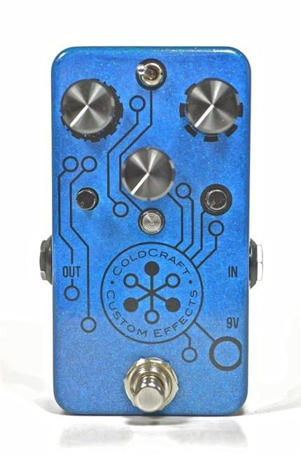 Coldcraft Effects Fusion Fuzz