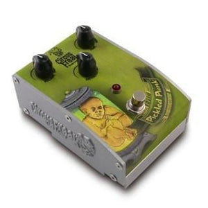 Circus Freak Stomp Boxes The Pickled Punk Distortion