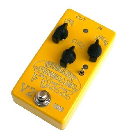 Cusack Screamer Fuzz