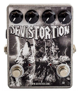 Devi Ever Devistortion