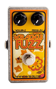 Devi Ever Krackle Fuzz