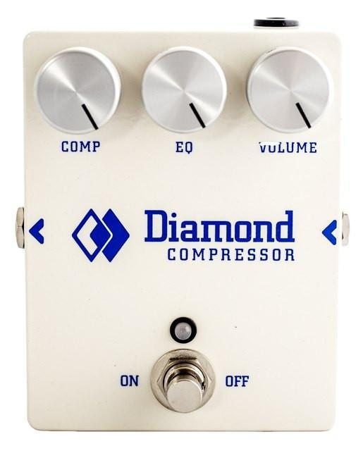 Diamond CPR-1 Compressor - White