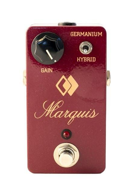 Diamond Pedals Marquis Treble Boost