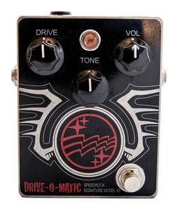 Dr. No Effects Drive-O-Matic