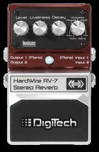 Digitech RV-7