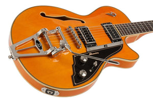 Duesenberg Starplayer TV Classic Honey