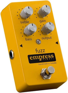 Empress Effects Fuzz