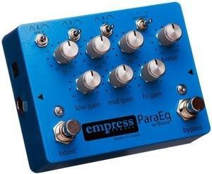 Empress Effects ParaEq with boost