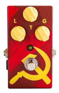 JAM Pedals Red Muck Vintage Fuzz/Distortion