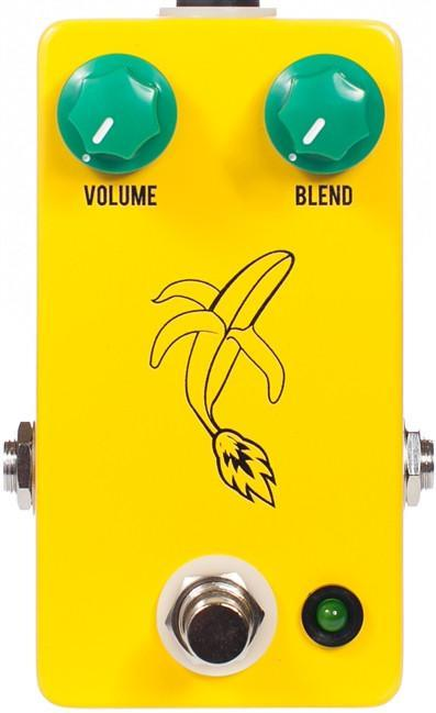 JHS Banana Boost Broad Range Booster