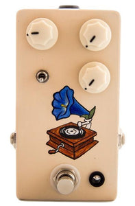 JHS Morning Glory V3 Discreet Overdrive- Hand Painted