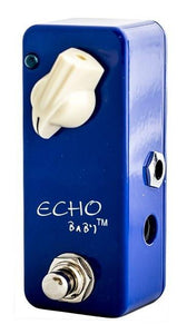 Lovepedal Echo Baby - Blue