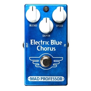 Mad Professor Electric Blue Chorus PCB