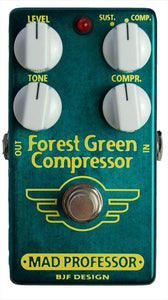 Mad Professor Forest Green Compressor PCB BJF