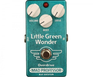 Mad Professor Little Green Wonder PCB BJF