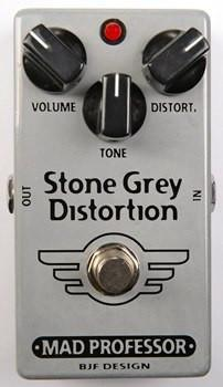 Mad Professor Stone Grey Distortion Pedal PCB