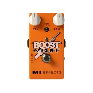 MI Effects Boost N' Buff