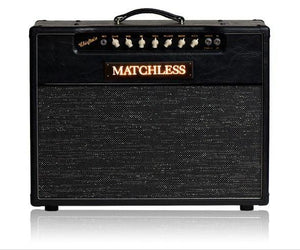 Matchless Chieftain 40 Watt 2x12 Combo Amplifier