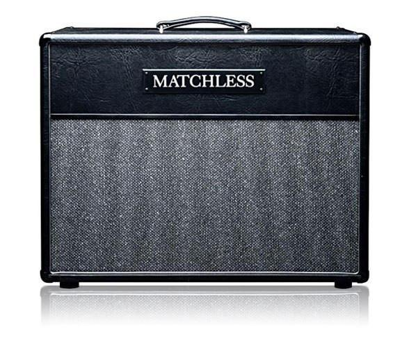 Matchless ESD: 212 Extension Cabinet Open Back