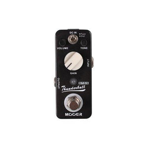Mooer Audio Thunder Ball