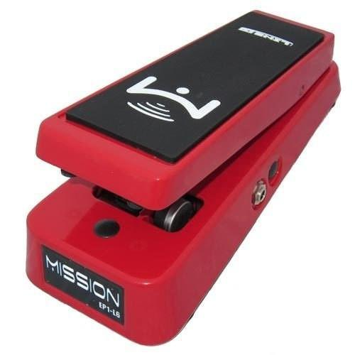 Mission Engineering EP-1-RD RED