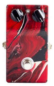 Rockbox Red Dog Distortion SN 378