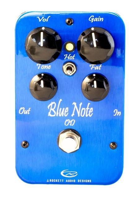 Rockett Blue Note OD