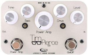 Rockett Pedals Tim Pierce Overdrive