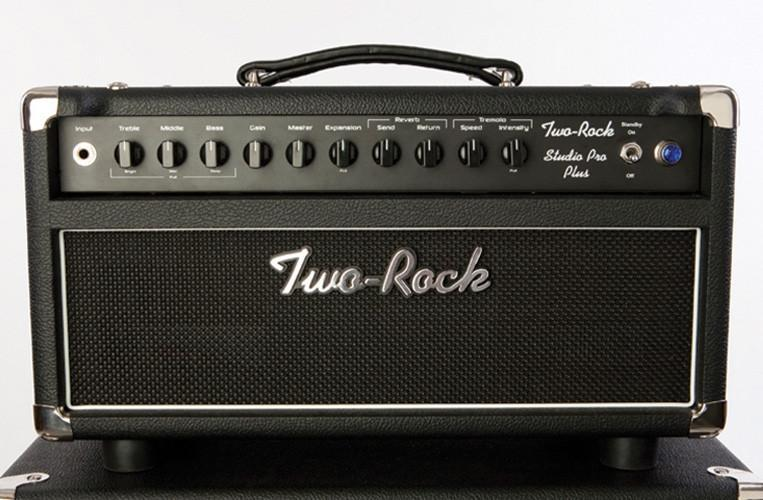 Two Rock Amplification Studio Pro Plus 35 Head