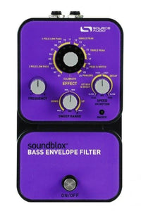 Source Audio Soundblox Bass Envelope Filter