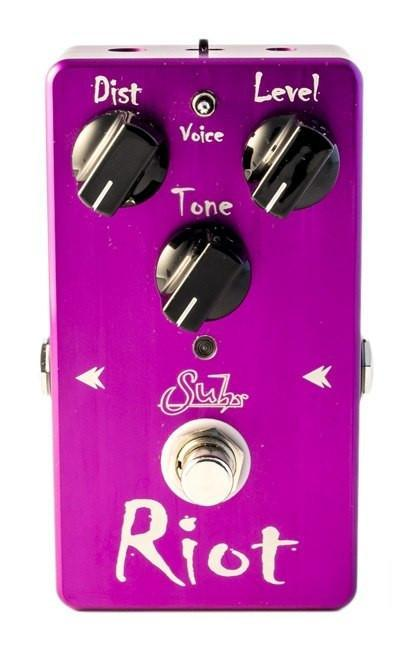 Suhr Riot Distortion