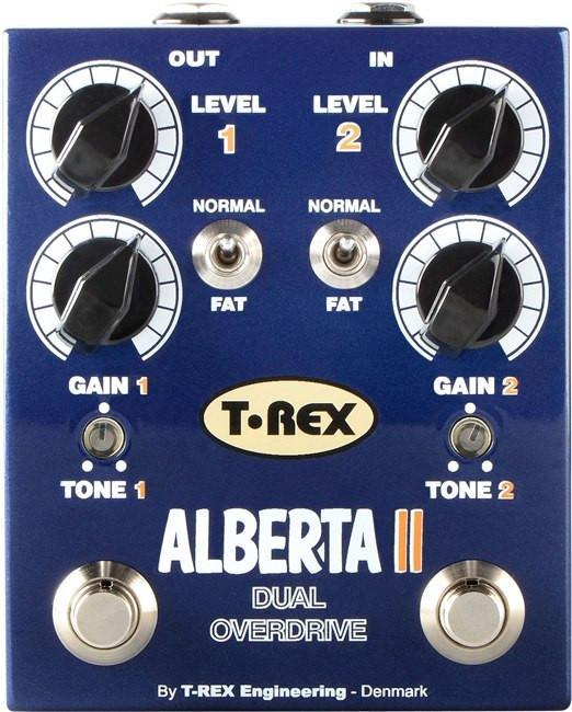 T-Rex Engineering Alberta II Overdrive